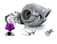 Universal Forced Induction Parts