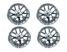 Cast & Forged Wheels