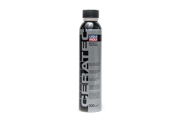 liqui moly cera tec engine oil additive lm3721. Black Bedroom Furniture Sets. Home Design Ideas