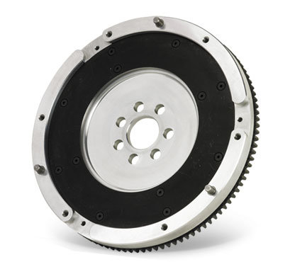 Clutch Masters 725 Series Twin Disc Steel Flywheel- 6 Speed