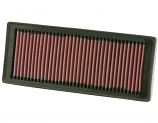 K&N Performance air filter - Audi A4, A5, Q5, Allroad