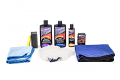 Turbo Wax Complete Wash and Wax Kit
