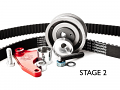 Integrated Engineering 1.8T Manual Timing Belt Tensioner Kit - Stage 2