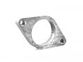 "IE Mild Steel 38mm Wastegate Flange, 1/2"" Thick, M8x1.25 Tapped Holes"
