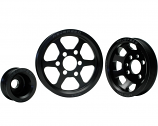 NEUSPEED Power Pulley Kit 1.8T