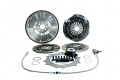 Clutch Masters 850 Series Twin Disc Clutch & Flywheel Extreme Kit (Street)