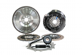 Clutch Masters MK7 Golf R - Twin Disc 850 Series Kit - Street
