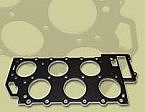 SS Head Gasket Spacers - 2.8 VR6 12v - 9.0:1 - C2Motorsports
