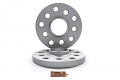 SPULEN Wheel Spacers- 15mm (1 pair)