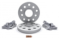SPULEN Wheel Spacer & Bolt Kit- 15mm with Ball Seat Bolts