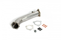 """USP 3"""" Stainless Steel Test Pipe- Audi A4 and Passat 1.8T"""