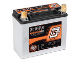 Braille Lightweight Racing Battery - 15 lbs.