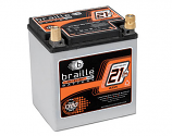 Braille Lightweight Racing Battery - 21 lbs.