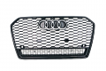 RS6 Blackout Mesh Style Grille: Audi C7.5 A6/S6