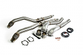 APR Cast Downpipe Exhaust System 4.0T Quattro