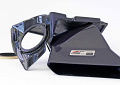 AWE Tuning S-FLO Carbon Cover