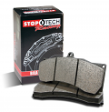 StopTech Street Compound Brake Pads D608