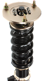 BC Racing Type BR Coilovers - VW MKIV R32