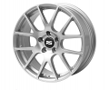 Neuspeed RSe12 Light Weight Wheel: 18x8 Silver