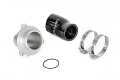 Spulen Turbo Muffler Delete Kit - 1.8T and 2.0T Gen3