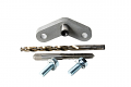 Oil Pump Chain Tensioner Drill Guide