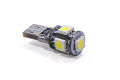 T10 5smd LED (194 Wedge Type)