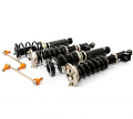 BC Racing 01-05 Porsche 911 Turbo AWD 996 Coilovers