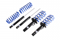 VWR Sport Shock Absorber and Spring Kit - MKV R32/Golf R
