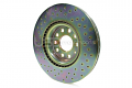 Brembo Sport Drilled Replacement Rotor (323x28)