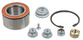 OEM Wheel Bearing Kit Front