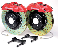 "Brembo GT Big Brake Kit Front 15"" - 6 Piston"