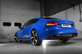 Milltek Audi RS7 Sportback 4.0 V8 TFSI Biturbo Large-Bore Downpipes