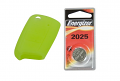 MK7 Silicone Key Fob Jelly w/ Battery (Glow In the Dark) - 2025