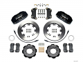 Wilwood Big Brake Kit Front - Fiat