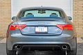 AWE Tuning Audi RS5 Cabriolet Track Edition Exhaust System