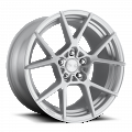 Rotiform KPS R138 - 18x8.5 - Silver Brushed