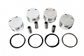 JE Piston Set 2.0T FSI- 82.5mm 10.3:1
