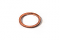 Copper Crush Washer- 14mm