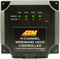 4-Channel Wideband Air/Fuel UEGO Controller