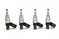 Audi S3 injectors Set of 4- OEM