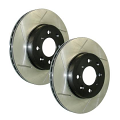Power Slot Performance Brake Rotor Kit- Rear