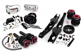 Airlift Performance Air Ride Kit with 3H Digital Management- MK7 GTI, Golf, Golf R, A3, S3