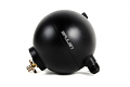 Spulen Billet Spherical Catch Can- Black