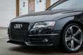 RS4 Blackout Mesh Style Grille: Audi B8 A4/S4 (09-2012)
