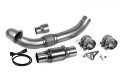 APR Cast Downpipe Exhaust System 1.8/2.0T MQB (FWD)