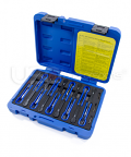 Electrical Terminal Tool Kit - 12 Pieces