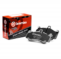 Brembo GT Systems Replacement Pads