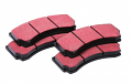 VWR Big Brake Kit Replacement Pads