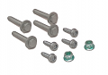 Eurocode Tuning USS Sway Bar Link Hardware Kit Front Only