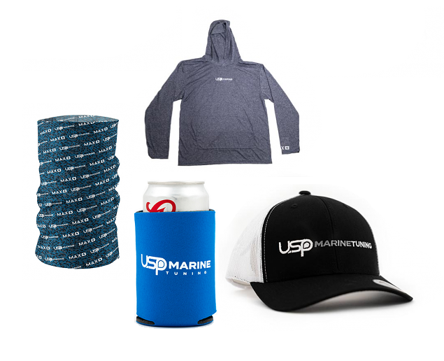 Gift Ideas & Apparel